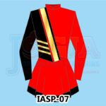 Seragam Pasukan Color Guard JD 2020 7