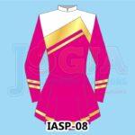 Seragam Pasukan Color Guard JD 2020 8