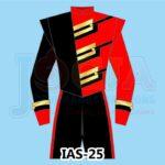 Seragam Pasukan Drumband JD 2020 25