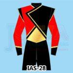 Seragam Pasukan Drumband JD 2020 28