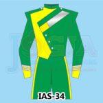 Seragam Pasukan Drumband JD 2020 34
