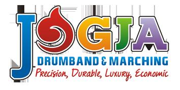 Logo Jogja Drumband