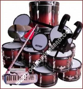 drumband berkualitas