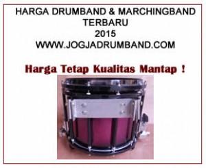 harga drumband 2015