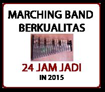 marchingband berkualitas