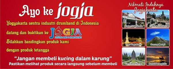 jogja marchingband