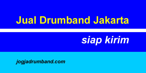 jual drumband jakarta