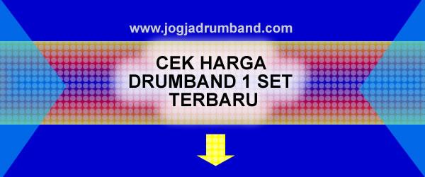 Jual Drumband 1 Set Lengkap Harga Terbaru