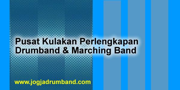Pusat Kulakan Perlengkapan Drumband dan Marching Band
