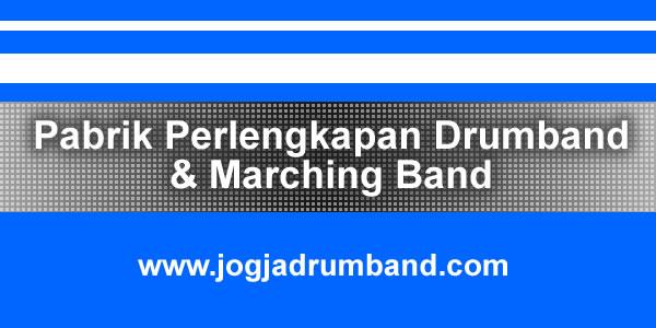 pabrik perlengkapan drumband dan marching band