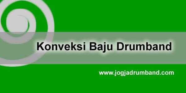 konveksi baju drumband