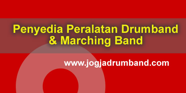 penyedia peralatan drumband