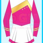Seragam Color Guard 8