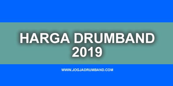harga drumband 2019