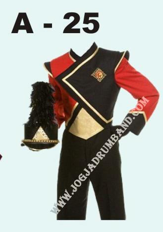kostum-drumband