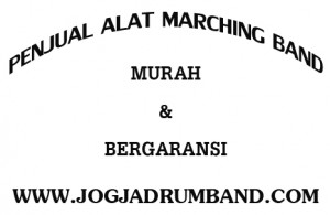 penjual marchingband