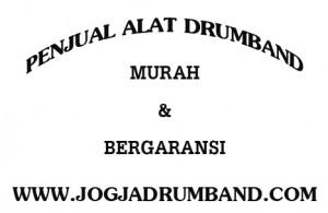 penjual alat drumband