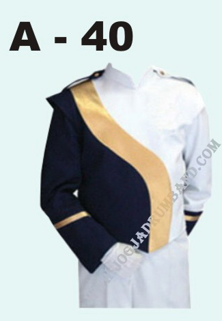 produsen kostum marchingband