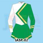 Seragam Pasukan Color Guard JD 2020 2