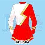 Seragam Pasukan Color Guard JD 2020 4