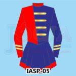 Seragam Pasukan Color Guard JD 2020 5