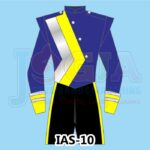 Seragam Pasukan Drumband JD 2020 10