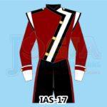 Seragam Pasukan Drumband JD 2020 17
