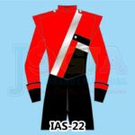 Seragam Pasukan Drumband JD 2020 22