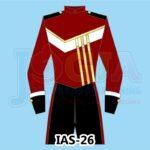 Seragam Pasukan Drumband JD 2020 26