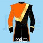 Seragam Pasukan Drumband JD 2020 8