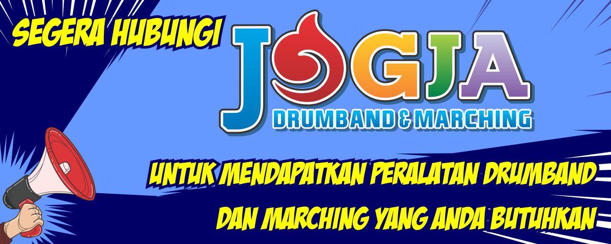 jogja drumband