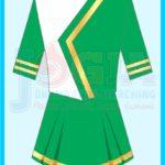 Seragam Color Guard 2
