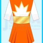 Seragam Color Guard 3