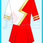 Seragam Color Guard 4