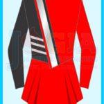 Seragam Color Guard 7