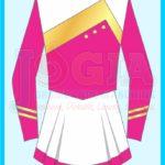 Seragam Color Guard 8