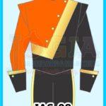 Seragam Drumband 8