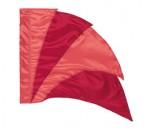 design bendera color guard