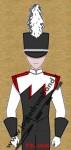 design kostum drum band