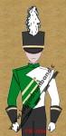 design kostum marching band