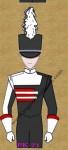 design seragam drum band