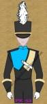 design seragam marching band